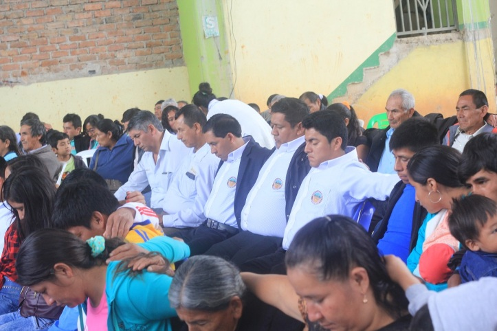 cafetaleros-Perú