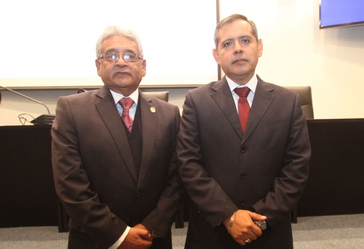 Roberto Acosta Galvez