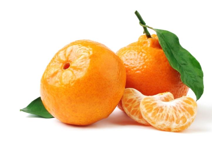 Satsuma-Mandarin